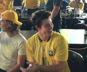 brasil, brazil, and mendes image