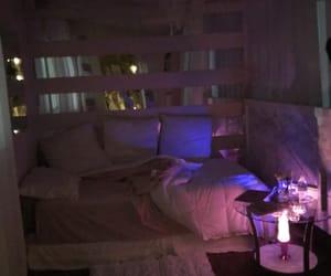design, interior design, and night image