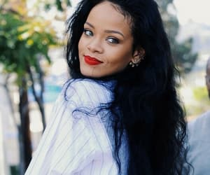 Queen and rihanna image