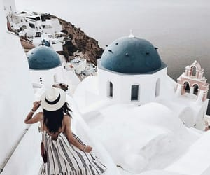 Greece, photography, and place image