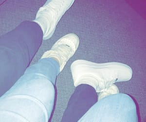 couple, shoes, and twinning image