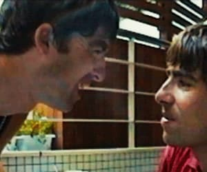 gif, liam gallagher, and noel gallagher image