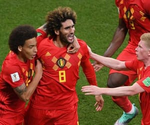 belgium, football, and soccer image