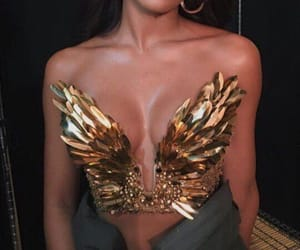 boobies, wings, and perfect image
