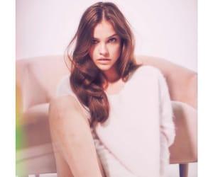 barbara, fashion, and Super Model image