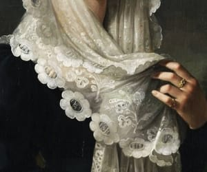 1800s, details, and Oil Painting image