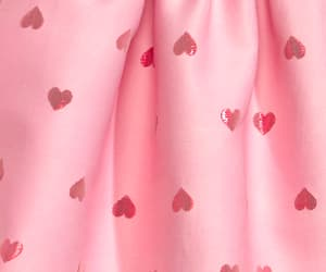 fabric, pink, and fashion image