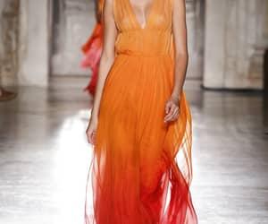 Alberta Ferretti, fashion, and Couture image