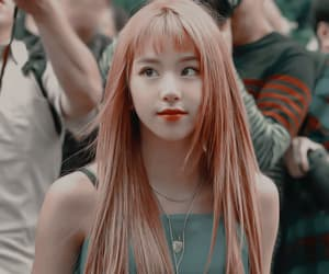 chaeyoung, icon, and kpop image