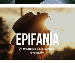 hermosas, epifanía, and extrañas image