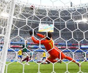 futbol, soccer, and russia 2018 image