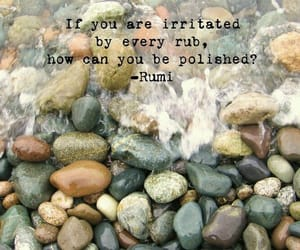 heart, Rumi, and rubbing image
