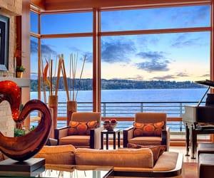 dream home, home design, and home inspo image