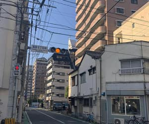 aesthetic, japan, and photography image
