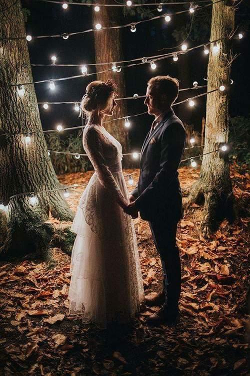article, otoño, and perfect wedding image