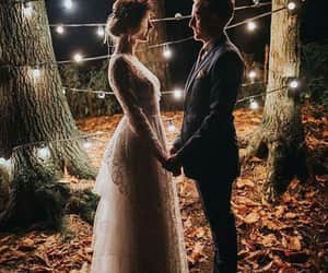 article, wedding, and otoño image