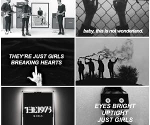 aesthetic and the1975 image