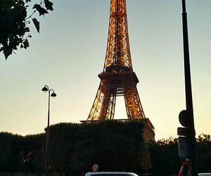 eiffel, francia, and france image