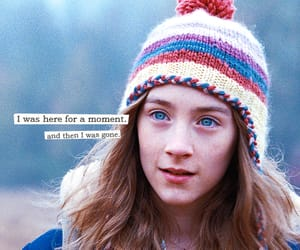 Saoirse Ronan, the lovely bones, and lovely bones image