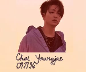 youngjae, got7, and got7 youngjae image