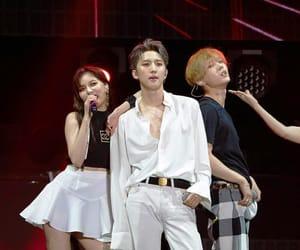 kpop, hyuna, and pentagon image