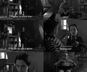 the addams family, pugsley addams, and game image