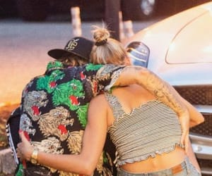 couples, goals, and hailey image
