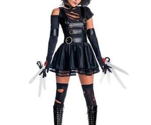 costume, edward, and Halloween image