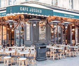 beautiful, cafe, and coffee image