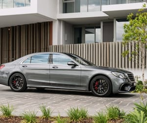 luxury, mercedes benz, and mercedes image