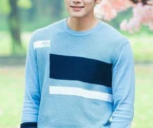 ji chang wook, actor, and kdrama image