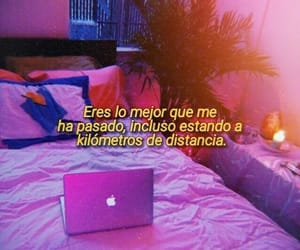 aesthetic, amor, and frases image