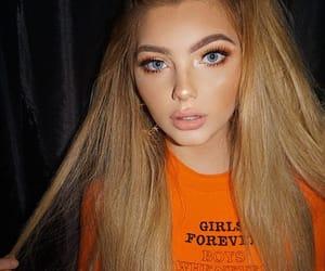 alternative, fashion, and makeup image
