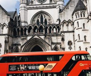 aesthetics, london, and architecture image