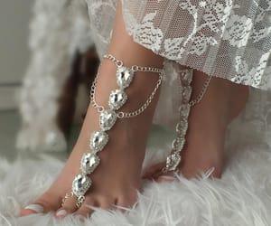 etsy, beach wedding, and bridesmaid gift image