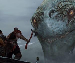 beautiful, fantastique, and kratos image