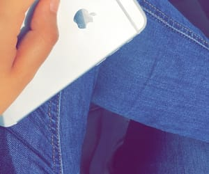 apple, iphone6, and old phone image