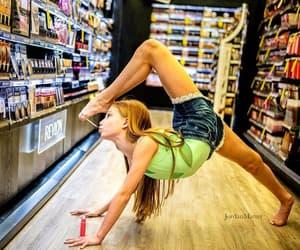 body, jordan matter, and dance image