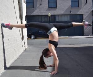 body, yoga, and alivia image