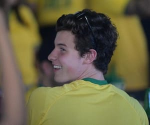 shawn mendes, brasil, and shawn image