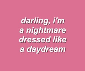 daydream, feelings, and nightmare image
