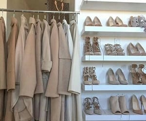 Nude, shoes, and beige image