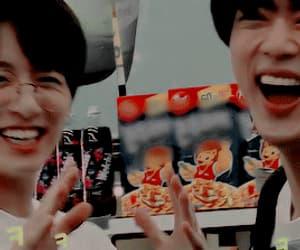 gif, min yoongi, and kim namjoon image