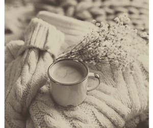 coffee and sweater image