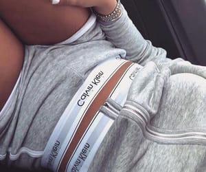 Calvin Klein, goal, and CK image