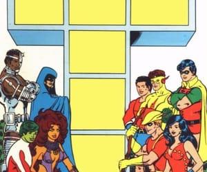 DC, gar, and robin image