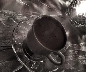 candlelight, kahve, and coffee image