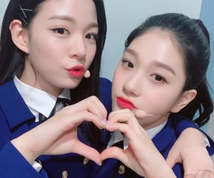 fromis, fromis_9, and seoyeon image