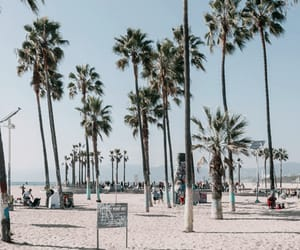 beach, places, and summer image