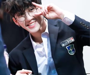 stray kids and changbin image